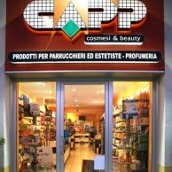 CAPP GROUP SRL